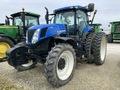2012 New Holland T7.270 175+ HP