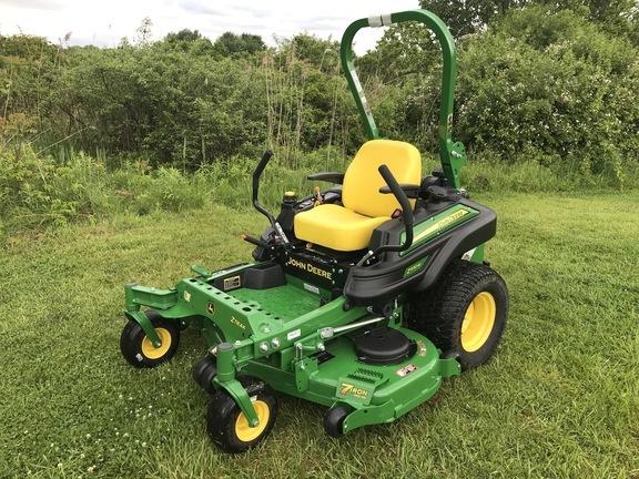 2019 John Deere Z930M Lawn and Garden