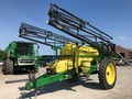 2007 Top Air TA112 Pull-Type Sprayer