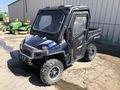2010 Polaris Ranger XP 800 ATVs and Utility Vehicle
