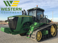 2012 John Deere 9510RT 175+ HP