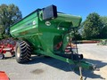 2012 J&M 1150-20S Grain Cart