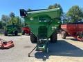 2012 J&M 1150-20S Grain Cart