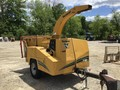 Vermeer BC1000XL Forestry and Mining