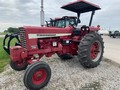 1967 International Harvester 756 40-99 HP