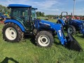 2019 New Holland Workmaster 55 40-99 HP