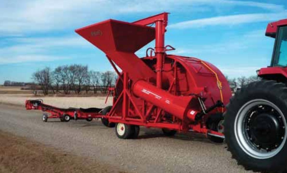 2021 Renn RGB1220 Grain Bagger