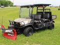 2017 Kubota RTVX1140 ATVs and Utility Vehicle