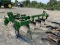 1993 John Deere 3955 Plow