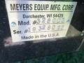 2020 Meyers M3280 Manure Spreader