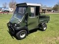 2001 Kawasaki Mule 3010 ATVs and Utility Vehicle