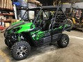 2020 Kawasaki TERYX 800 EPS LE ATVs and Utility Vehicle