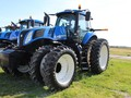 2015 New Holland T8.410 175+ HP