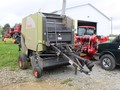 Claas Rollant 260 Round Baler