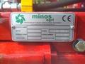 2020 Minos Agri T-OD 554C Rake