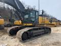 2013 Deere 470G LC Excavators and Mini Excavator