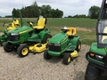 John Deere LT155 Lawn and Garden