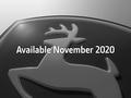 2020 John Deere 740FD Platform
