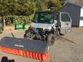 2014 Polaris Ranger Diesel ATVs and Utility Vehicle