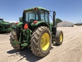 2018 John Deere 6145M Tractor