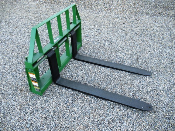 Frontier AP13 Loader and Skid Steer Attachment