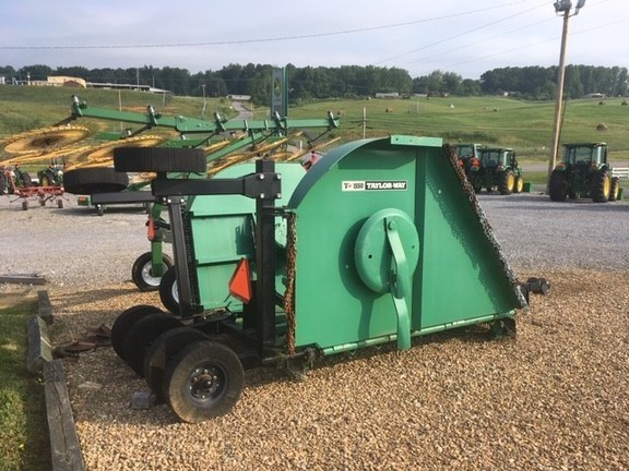 Taylor Way 1550 Rotary Cutter