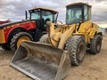 2000 New Holland LW130B Wheel Loader