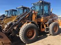 2002 Case 521D XT Wheel Loader