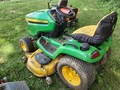 John Deere X500 Lawn and Garden