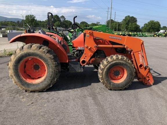 2014 Kubota M7040 Tractor
