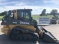 2017 Deere 323E Skid Steer