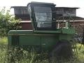 1991 John Deere 6000 Self-Propelled Sprayer