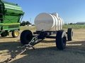 Wylie 1600 Pull-Type Sprayer