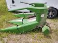 2004 John Deere 2RN Pull-Type Forage Harvester
