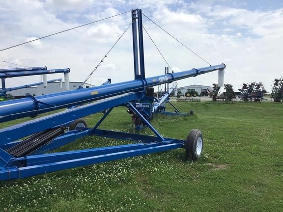 2020 Brandt 1370XL Augers and Conveyor
