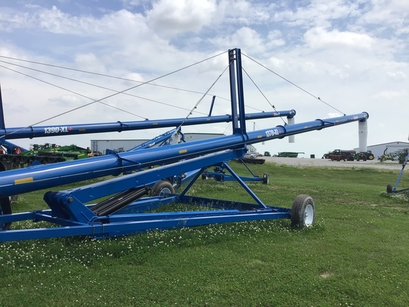 2020 Brandt 1370XL Augers and Conveyor