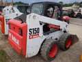 2013 Bobcat S150 Skid Steer