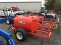 2002 Rear's Manufacturing PL300P50ST Pull-Type Sprayer