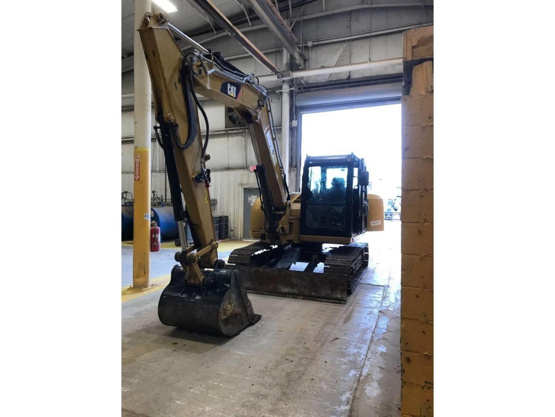 2014 Caterpillar 308E2 CR SB Excavators and Mini Excavator