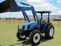 2016 New Holland Workmaster 60 40-99 HP