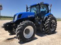 New Holland T7.250 175+ HP
