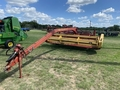 1991 New Holland 116 Pull-Type Windrowers and Swather