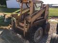 1987 Gehl SL4615 Skid Steer