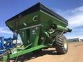 2002 Brent 876 Grain Cart