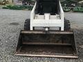 1994 Bobcat 853 Skid Steer
