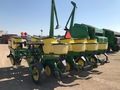 1991 John Deere 7200 Planter