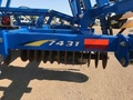2011 Landoll 7431 VT Plus Vertical Tillage