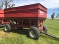 M&W 1384L Gravity Wagon