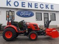 Kioti CK2510HST Under 40 HP