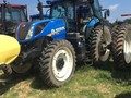 2016 New Holland T7.270 175+ HP